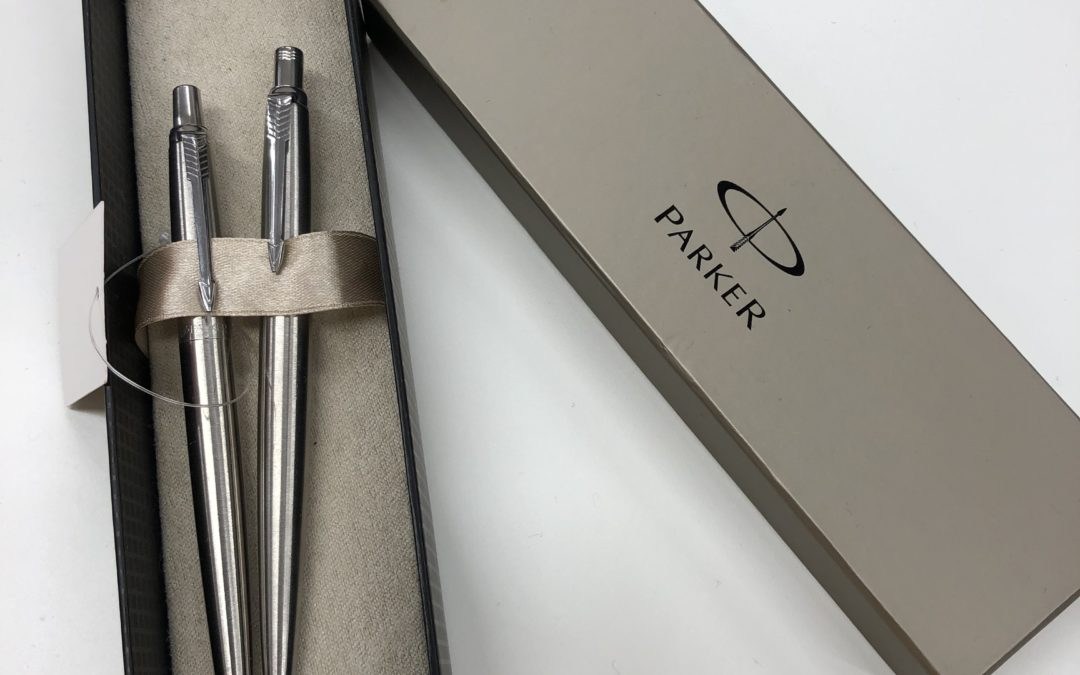 PARKER ペンセット
