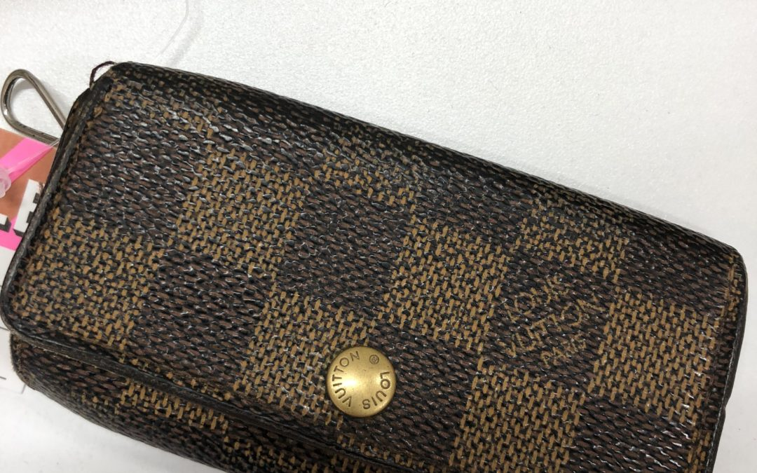 Louis Vuitton キーケース