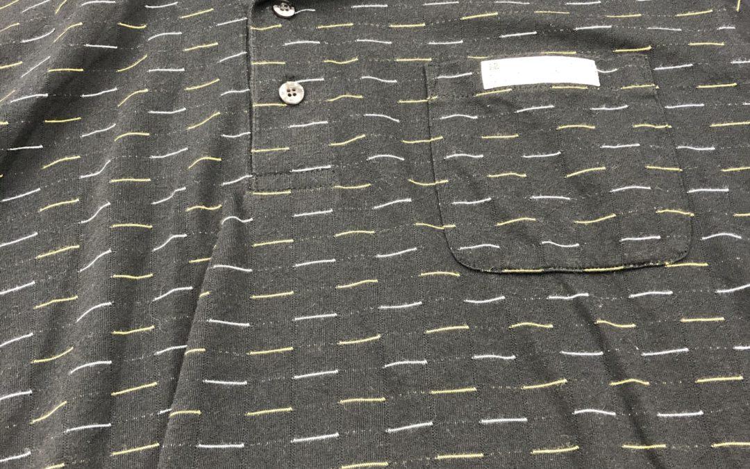 MCM ポロシャツ