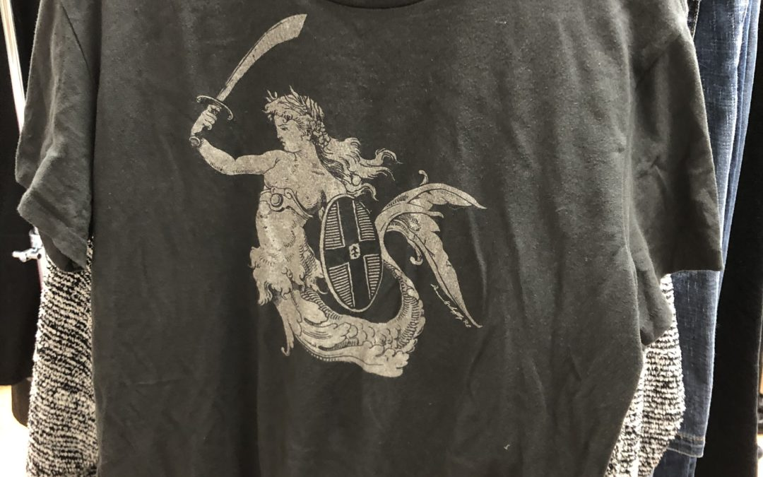 Denim & Supply Ralph Lauren Tシャツ