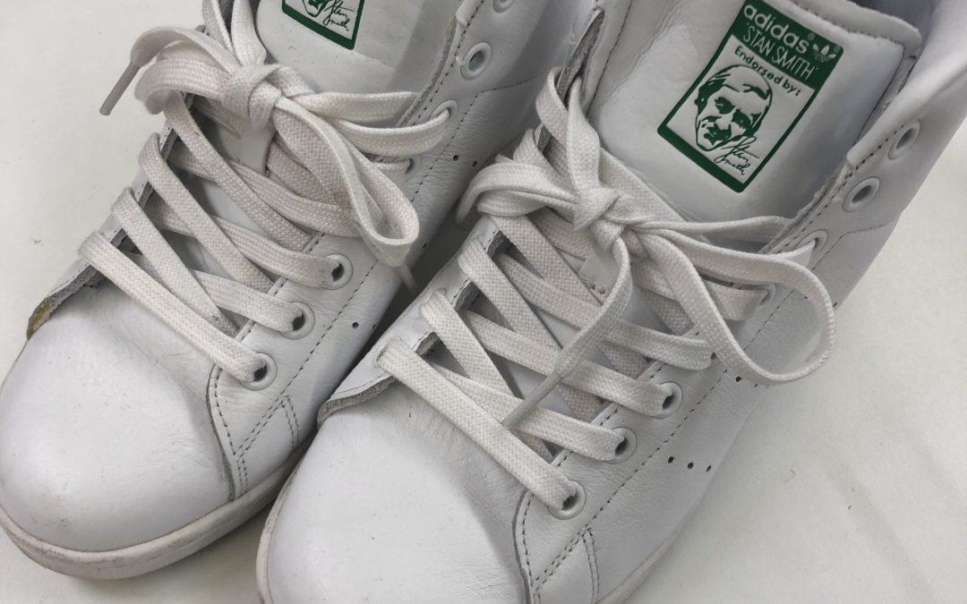 adidas スタンスミス ハイカット